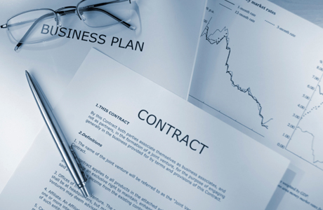 Corporate Structuring & Arrangements